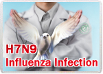 H7N9 Influenza Infection(open new window)