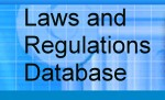 Laws and Regulations Database(open new window)
